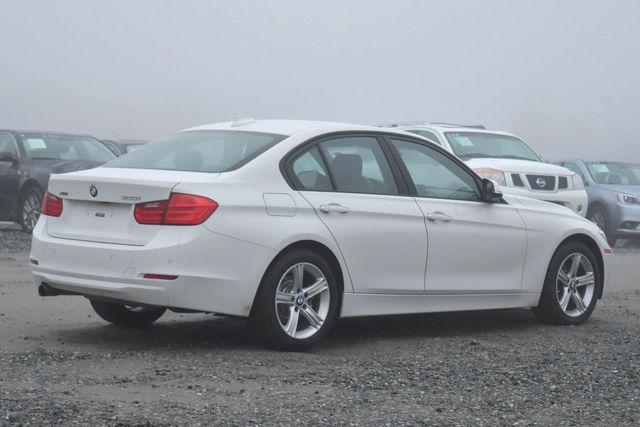 2015 BMW 320i xDrive Naugatuck, Connecticut 4