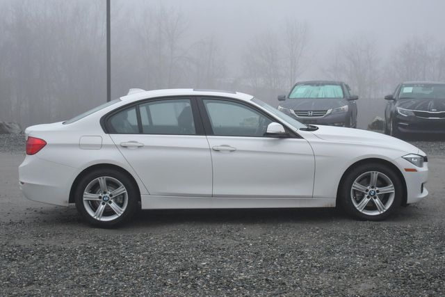2015 BMW 320i xDrive Naugatuck, Connecticut 5