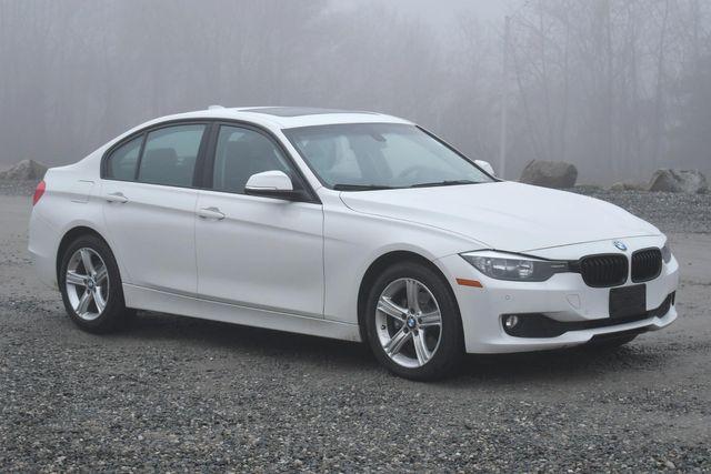2015 BMW 320i xDrive Naugatuck, Connecticut 6