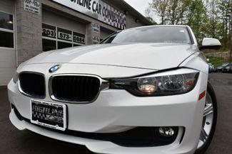 2015 BMW 320i xDrive 4dr Sdn 320i xDrive AWD Waterbury, Connecticut 2