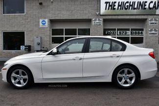 2015 BMW 320i xDrive 4dr Sdn 320i xDrive AWD Waterbury, Connecticut 3