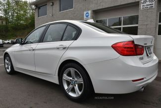 2015 BMW 320i xDrive 4dr Sdn 320i xDrive AWD Waterbury, Connecticut 4