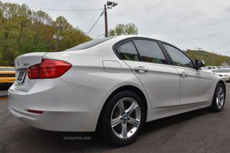2015 BMW 320i xDrive 4dr Sdn 320i xDrive AWD Waterbury, Connecticut 5