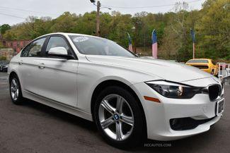 2015 BMW 320i xDrive 4dr Sdn 320i xDrive AWD Waterbury, Connecticut 7