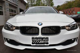2015 BMW 320i xDrive 4dr Sdn 320i xDrive AWD Waterbury, Connecticut 8