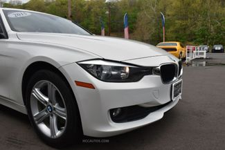 2015 BMW 320i xDrive 4dr Sdn 320i xDrive AWD Waterbury, Connecticut 9