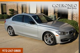 2015 BMW 328d Sedan Sport Line in Addison TX, 75001