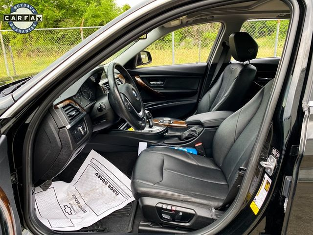2015 BMW 328d 328d Madison, NC 22