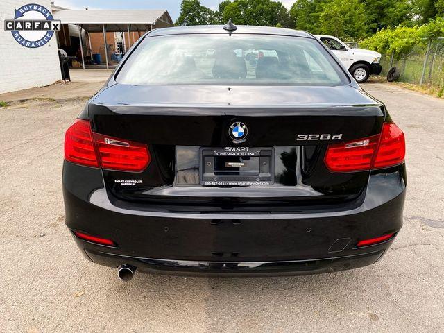2015 BMW 328d 328d Madison, NC 2