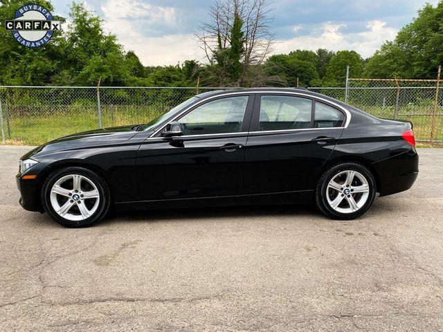 2015 BMW 328d 328d Madison, NC 4