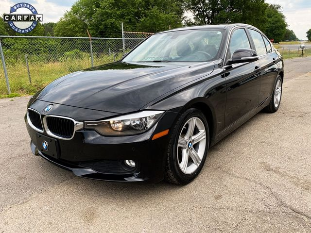 2015 BMW 328d 328d Madison, NC 5