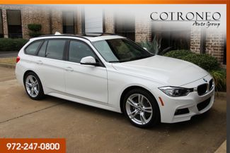2015 BMW 328d xDrive Sports Wagon M Sport in Addison TX, 75001