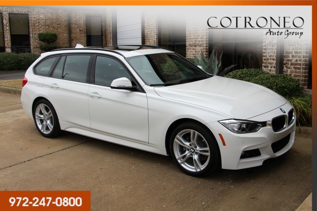 2015 BMW 328d xDrive Sports Wagon M Sport