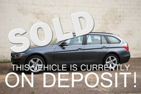 2015 BMW 328d xDrive AWD Clean Diesel w/Navigation, Tech Pkg, Cold Weather Pkg, and 2-Tone Interior in Eau Claire