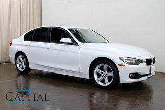 2015 BMW 328d xDrive AWD Clean Diesel w/Navigation, in Eau Claire, Wisconsin