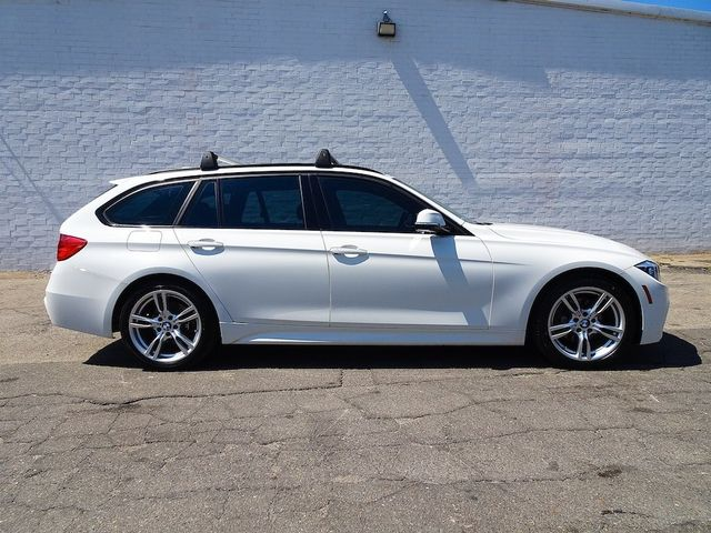 2015 BMW 328d xDrive 328d xDrive Madison, NC 1