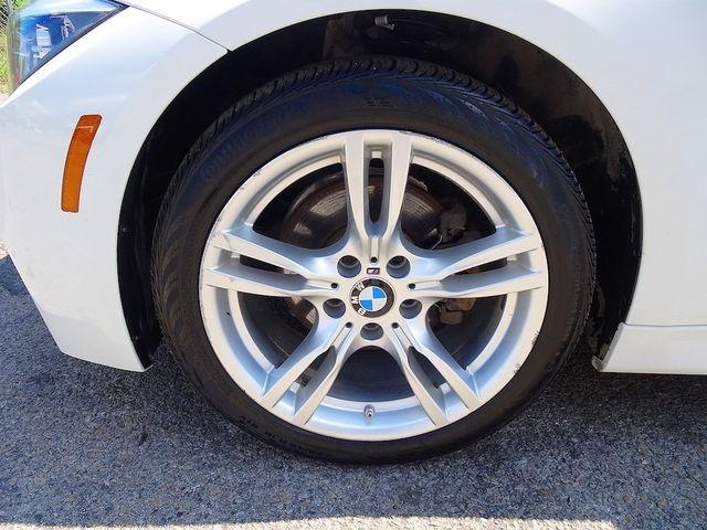 2015 BMW 328d xDrive 328d xDrive Madison, NC 10