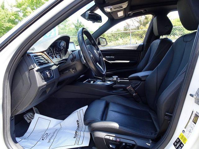 2015 BMW 328d xDrive 328d xDrive Madison, NC 29