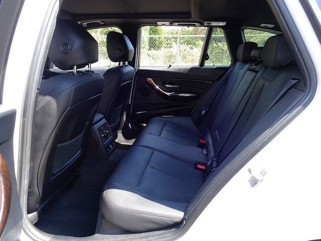 2015 BMW 328d xDrive 328d xDrive Madison, NC 34