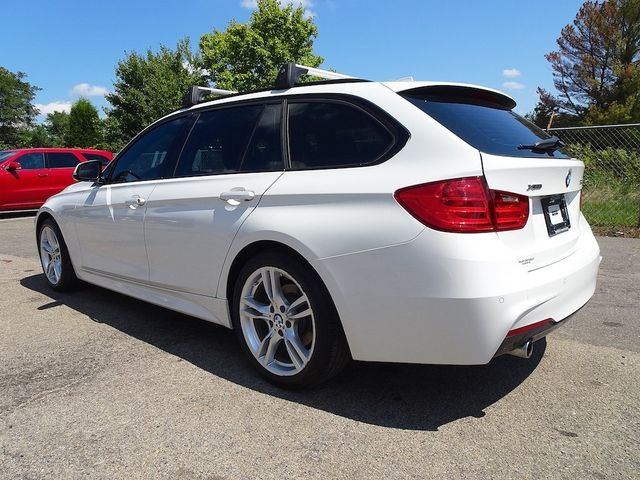 2015 BMW 328d xDrive 328d xDrive Madison, NC 4