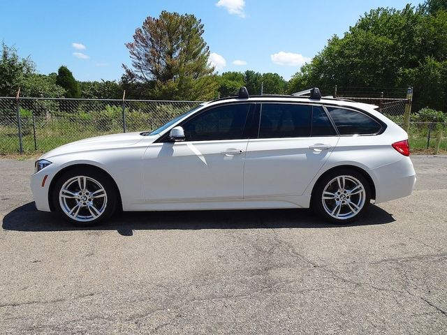 2015 BMW 328d xDrive 328d xDrive Madison, NC 5