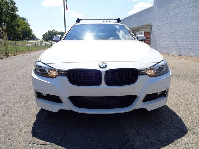 2015 BMW 328d xDrive 328d xDrive Madison, NC 7