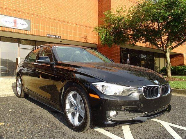 2015 BMW 328d xDrive 328d xDrive