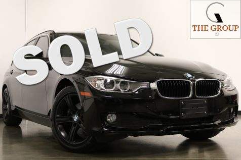 2015 BMW 328d xDrive Wagon  in Mansfield