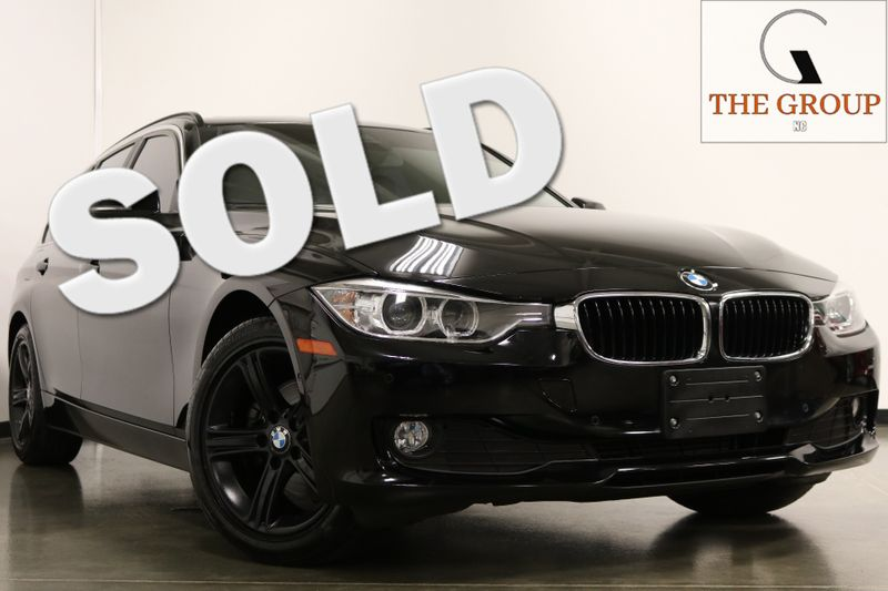 2015 BMW 328d xDrive Wagon   city NC  The Group NC  in Mansfield, NC