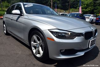 2015 BMW 328d xDrive 4dr Sports Wgn 328d xDrive AWD Waterbury, Connecticut 9