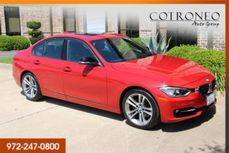2015 BMW 328i Sedan Sport Line in Addison TX, 75001