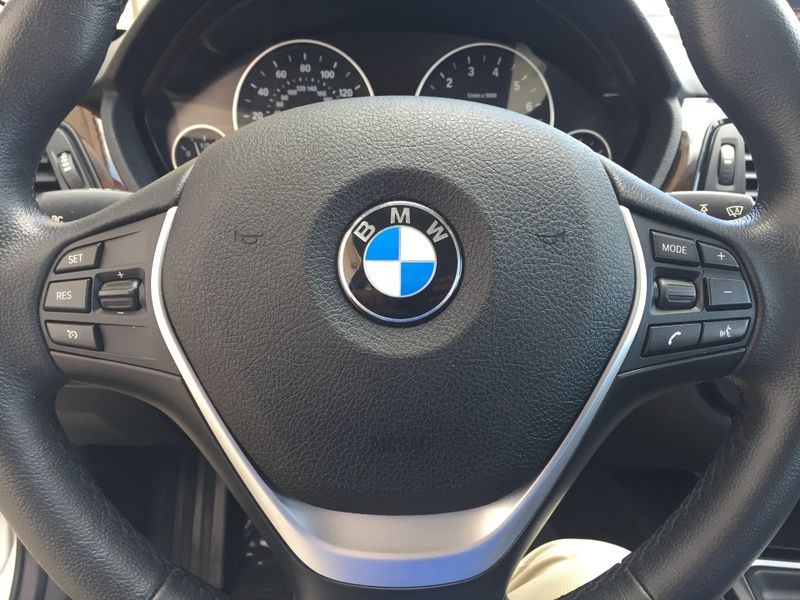2015 BMW 328i   Brownsville TX  English Motors  in Brownsville, TX