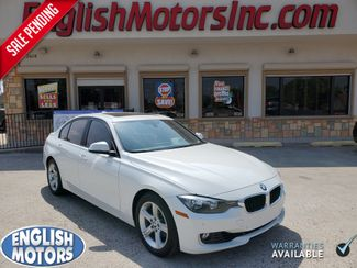 2015 BMW 328i in Brownsville, TX 78521