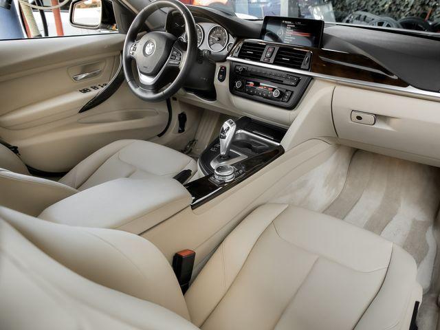 2015 BMW 328i Burbank, CA 10