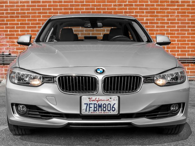 2015 BMW 328i Burbank, CA 2