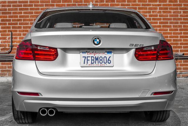 2015 BMW 328i Burbank, CA 3