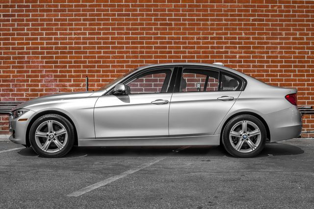 2015 BMW 328i Burbank, CA 6