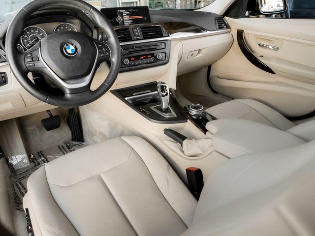 2015 BMW 328i Burbank, CA 8