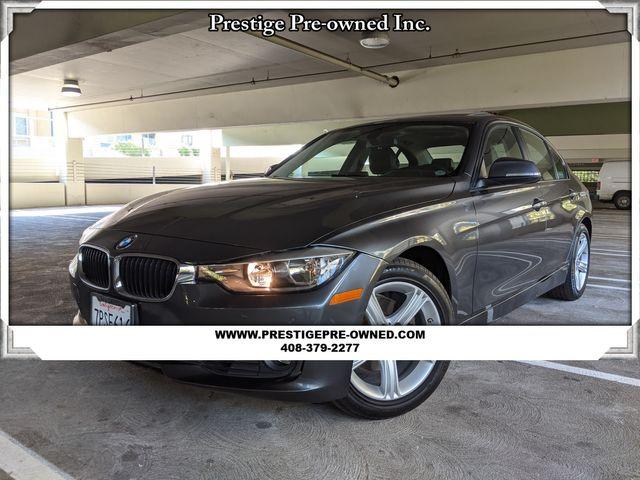 2015 BMW 328i ((**$45,700 ORIGINAL MSRP**))