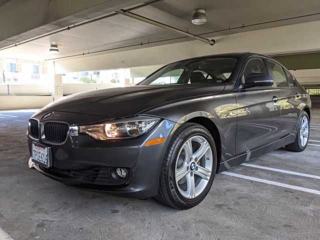 2015 BMW 328i ((**$45,700 ORIGINAL MSRP**)) in Campbell, CA 95008