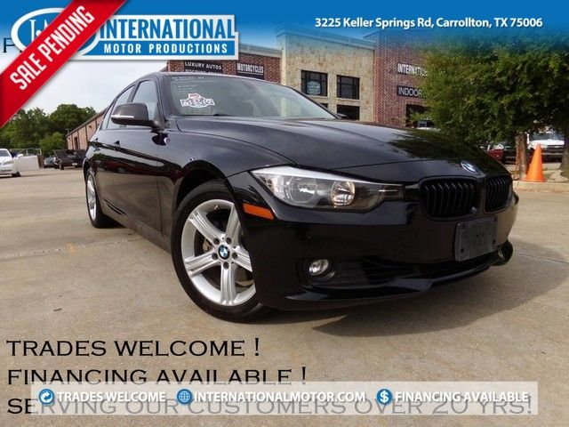 2015 BMW 328i *1 Owner/0-Accidents*