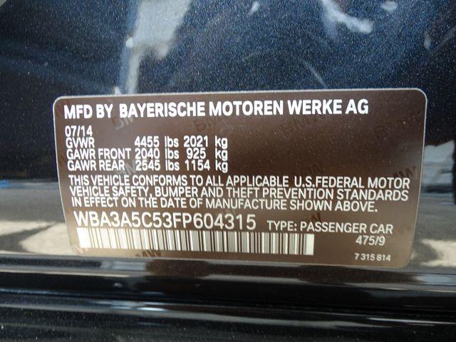 2015 BMW 328i Corpus Christi, Texas 38