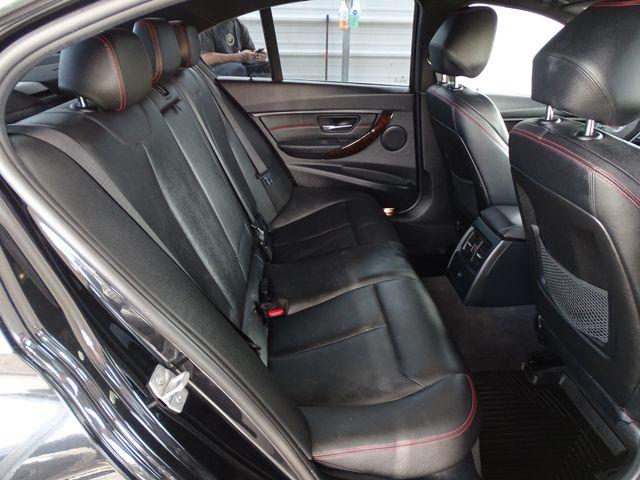 2015 BMW 328i Corpus Christi, Texas 21