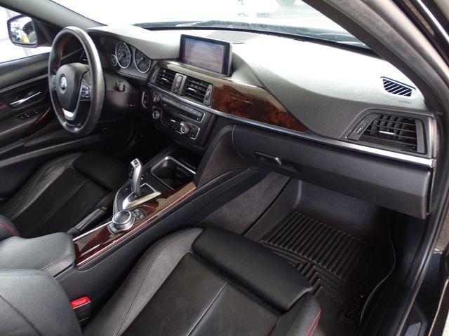 2015 BMW 328i Corpus Christi, Texas 26