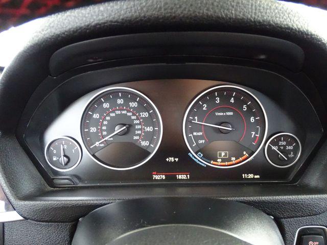 2015 BMW 328i Corpus Christi, Texas 31