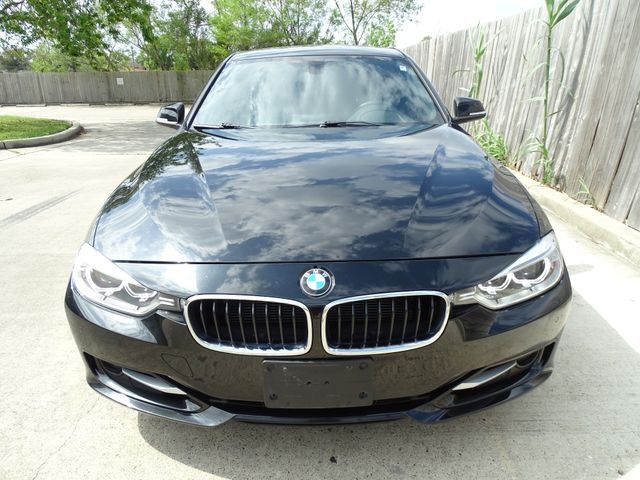 2015 BMW 328i Corpus Christi, Texas 6