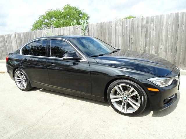 2015 BMW 328i Corpus Christi, Texas 1