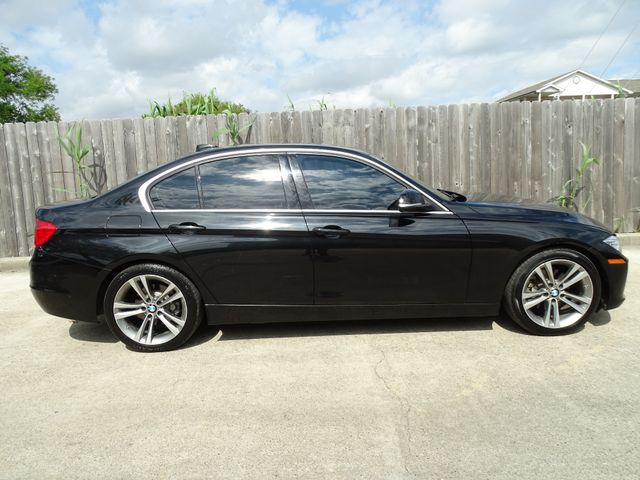2015 BMW 328i Corpus Christi, Texas 5