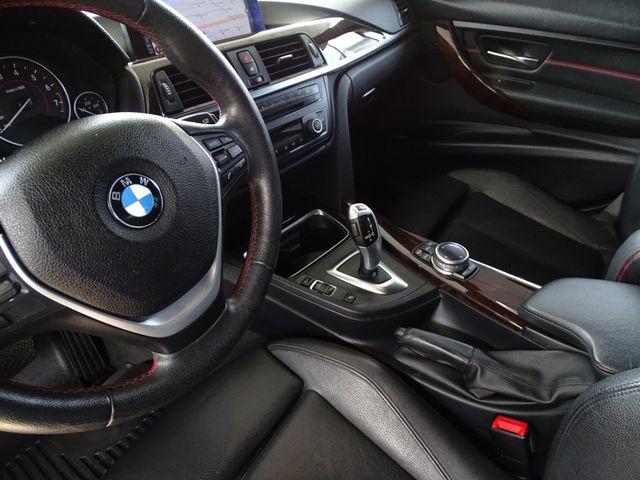 2015 BMW 328i Corpus Christi, Texas 15