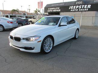 2015 BMW 328i Sport Sedan in Costa Mesa, California 92627